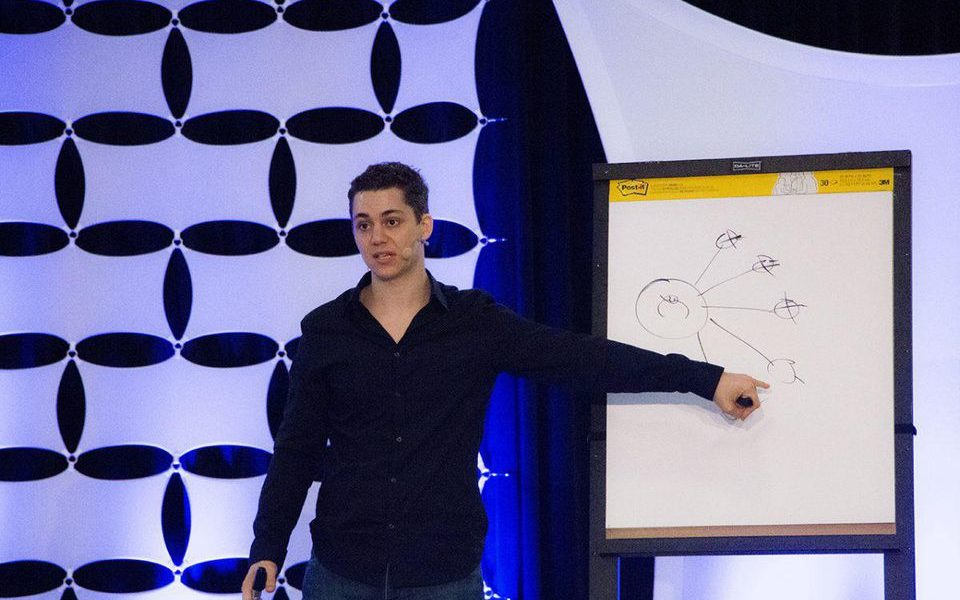 DanHenryshares 5 critical insights to help aspiring digital entrepreneurs succeed