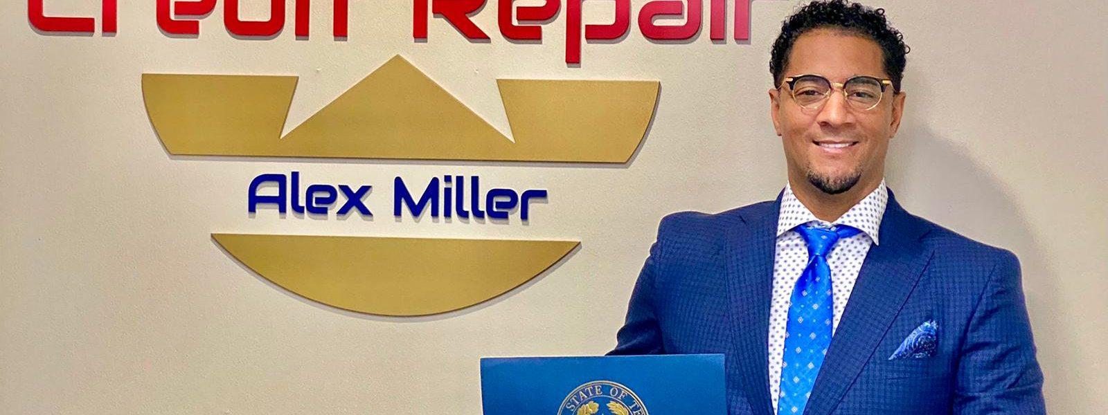 Credit Repair Specialist Alex Miller's Handbook on Repairing Your Own Credit Score